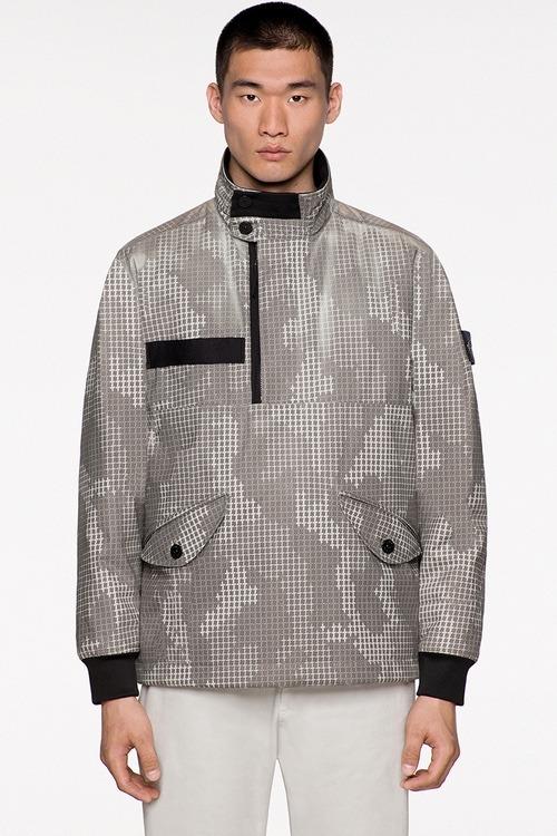 stone island herfst winter collectie 2017 10 - Stone Island 2017 Herfst/Winter collectie is een nieuw staaltje Techwear