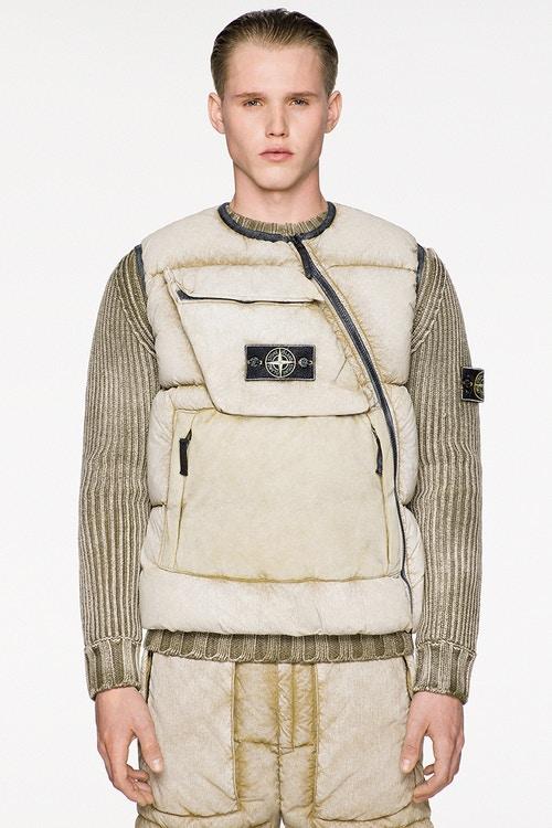 stone island herfst winter collectie 2017 21 - Stone Island 2017 Herfst/Winter collectie is een nieuw staaltje Techwear