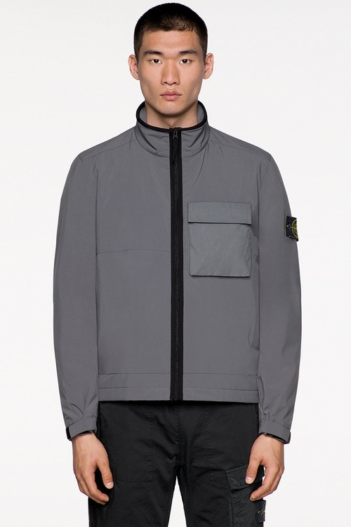 stone island herfst winter collectie 2017 24 - Stone Island 2017 Herfst/Winter collectie is een nieuw staaltje Techwear
