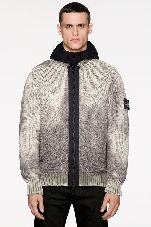 stone island herfst winter collectie 2017 32 - Stone Island 2017 Herfst/Winter collectie is een nieuw staaltje Techwear