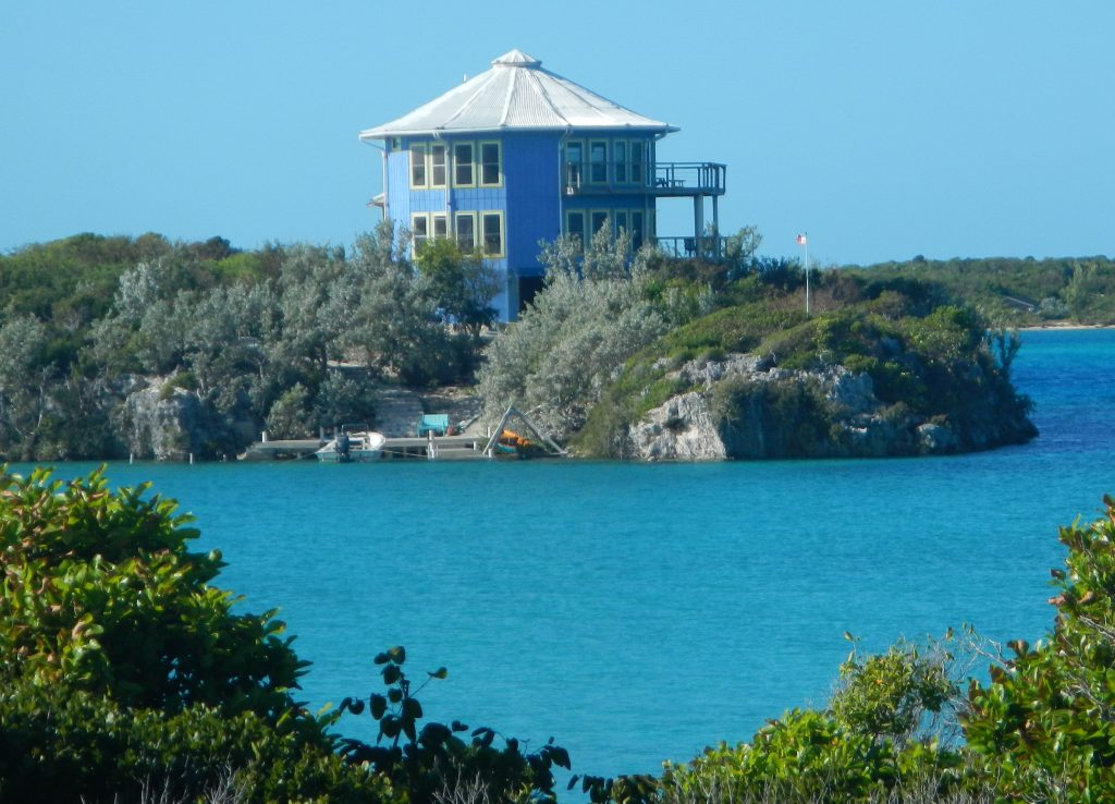 Prospect-Point-House-prive-eiland