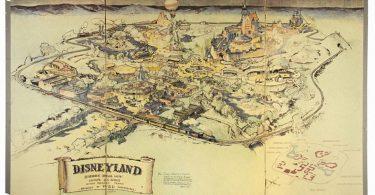 originele-Disneyland-kaart