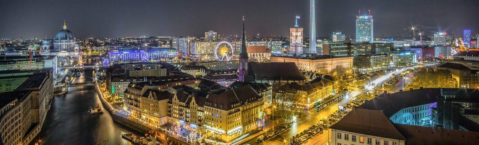 berlin-avond