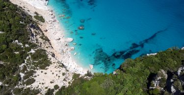 de mooiste stranden van sardinie