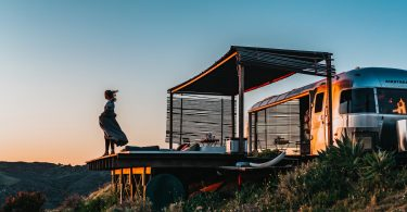 camper-uitzicht