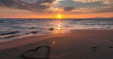 5 meest romantische bestemmingen