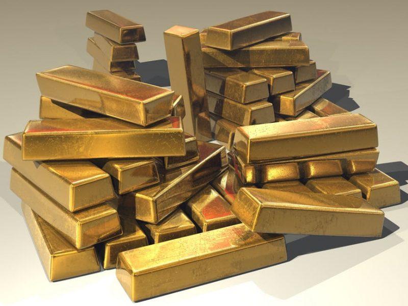 10 tips voor het investeren in goud 800x600 - 10 Tips: Investeren in Goud