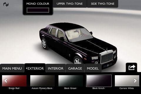 design je rolls royce phantom