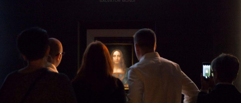 duurste schilderij ter wereld