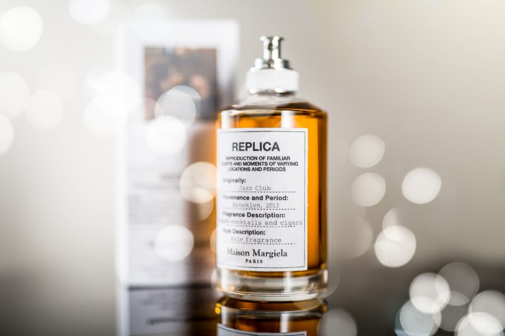 echt of nep parfum