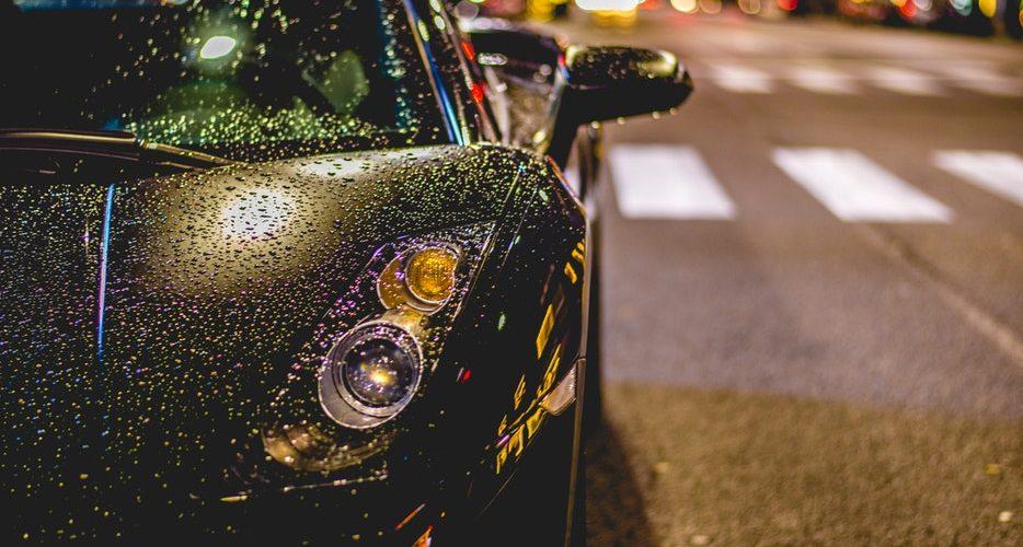 Lamborghini-mat