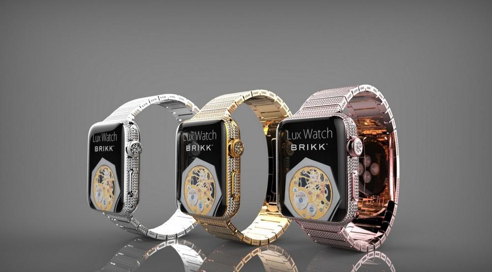Brikk-Lux-Watch-Omni smartwatch