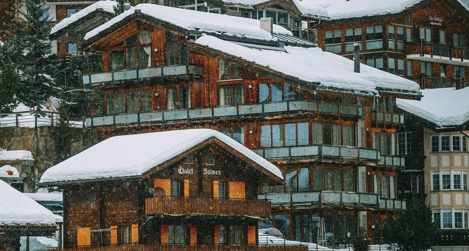 hotel-sneeuw