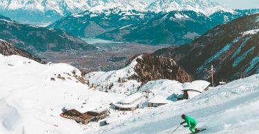 luxe wintersport bestemmingen