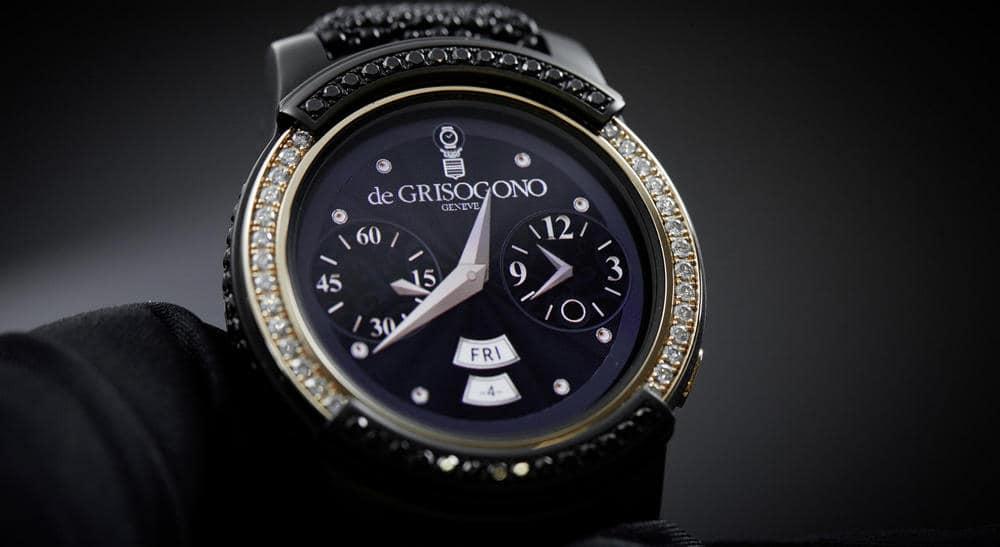 Samsung-de-Grisogono-Gear-S2 smartwatch