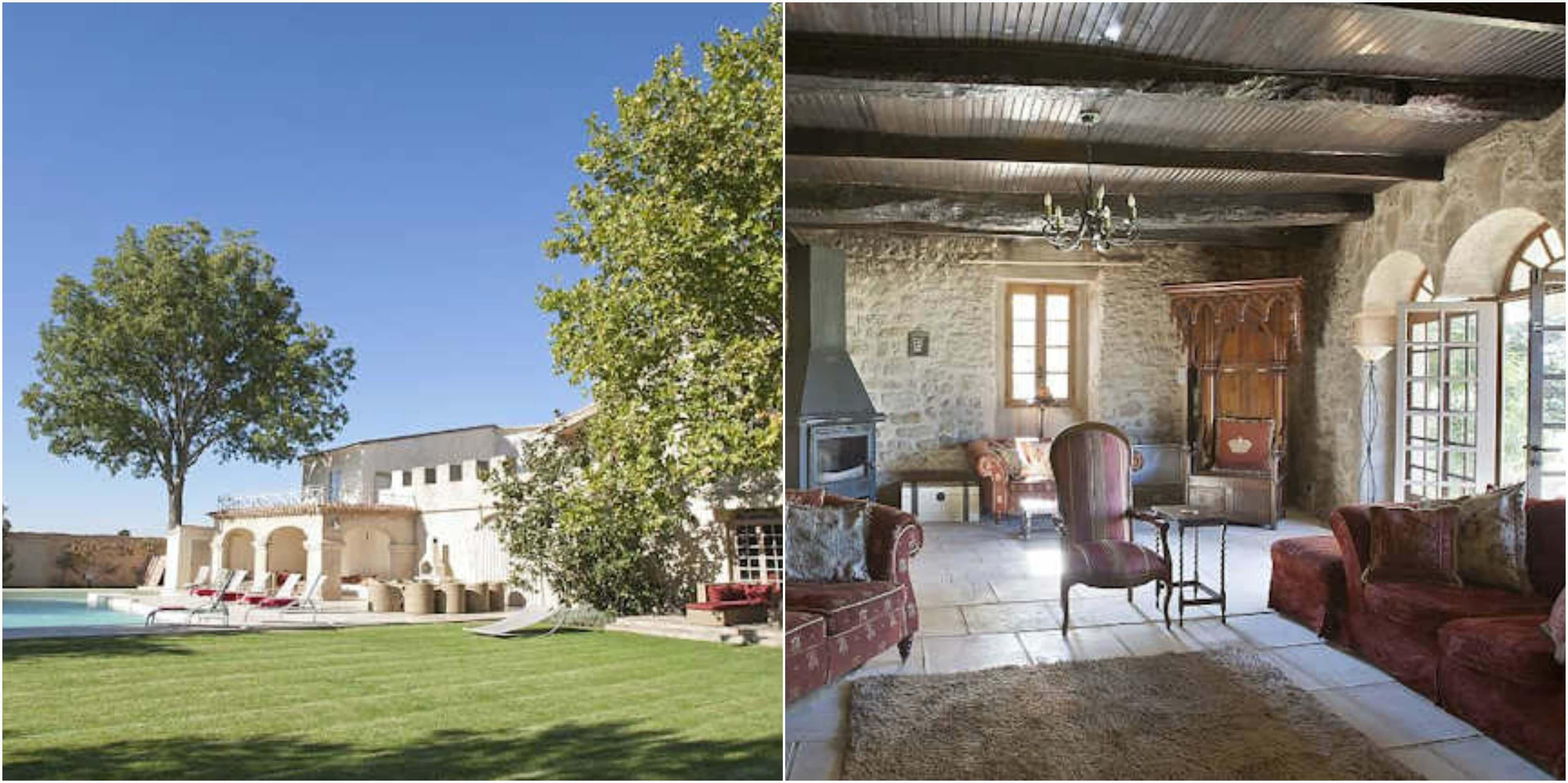 Klooster in Zuid-Frankrijk