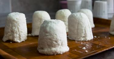 duurste kaas ter wereld
