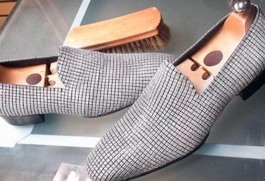 duurste schoenen mannen