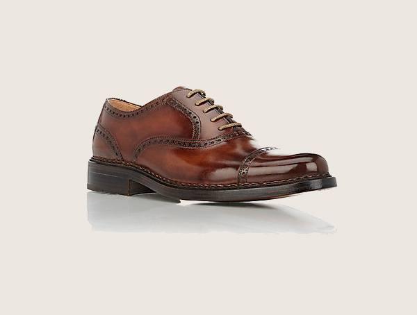 giacometti schoenen