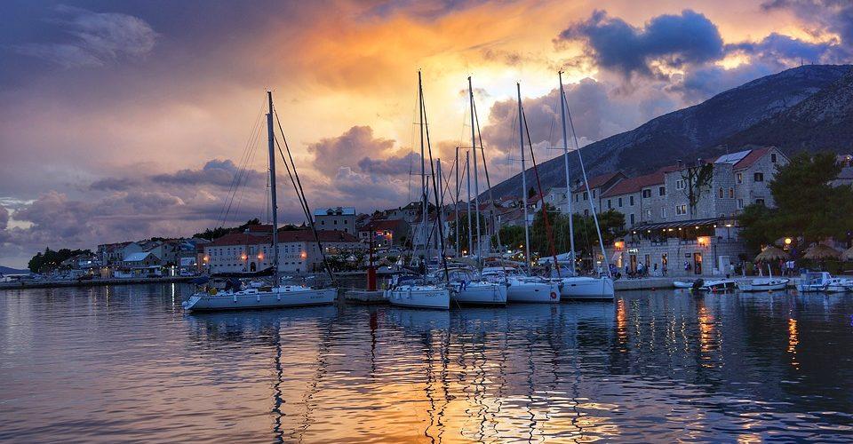 kroatie luxe vakantie bestemming