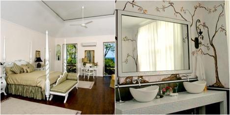 Pimento Hill - Montego Bay, Jamaica Prins Harry & Meghan Markle, Koningin Elizabeth II & Prince Philip