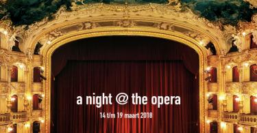 a night at the opera regio amsterdam