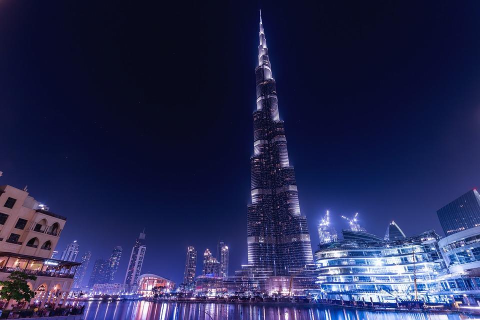 burj-khalifa-architectuur