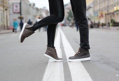 schoenen matchen outfit