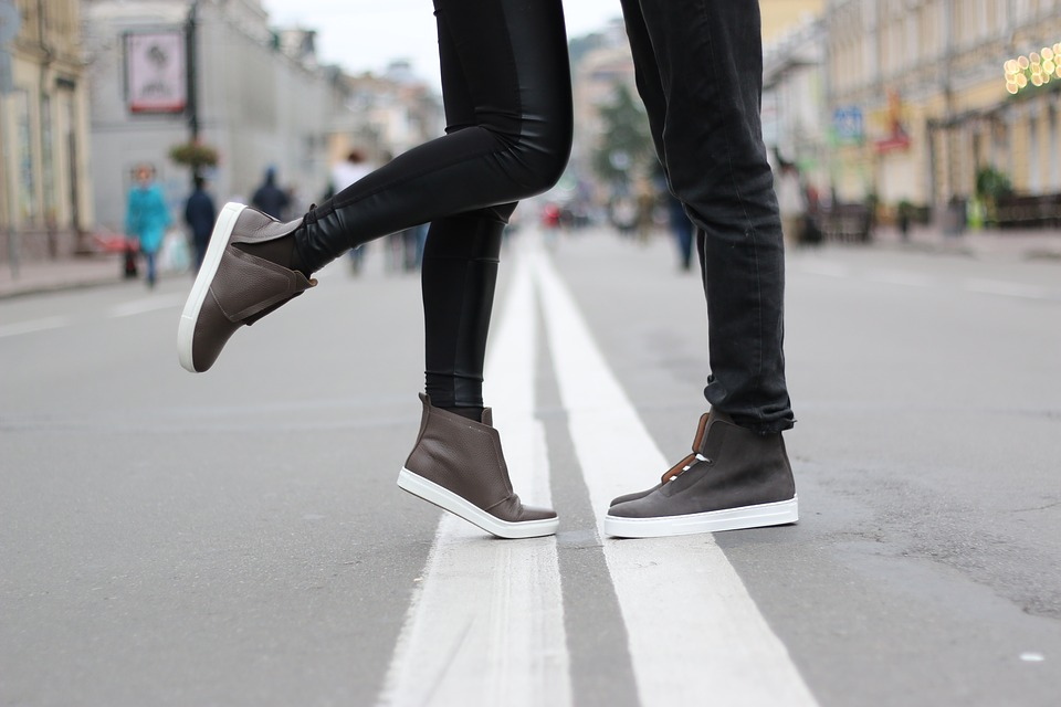 Verwonderend Schoenen Matchen met Je Outfit (8 Tips) | Grandlife UV-65