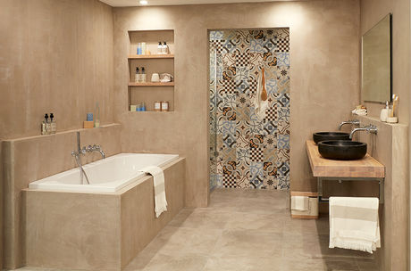 Luxe Badkamer Interieur : 10 tips voor het inrichten van een luxe badkamer grandlife