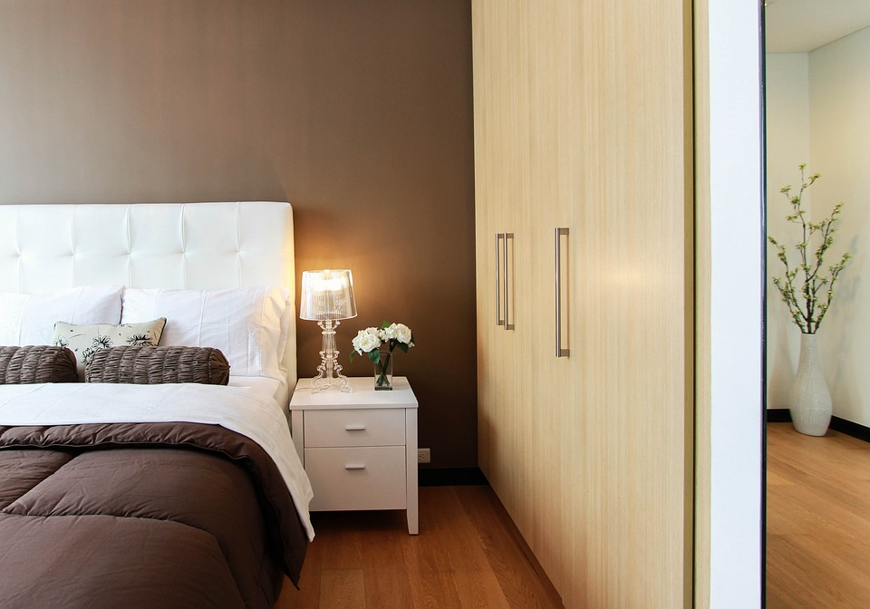 led verlichting slaapkamer
