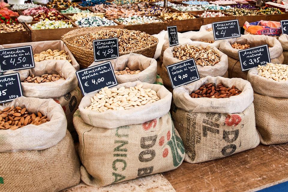 mallorca markt