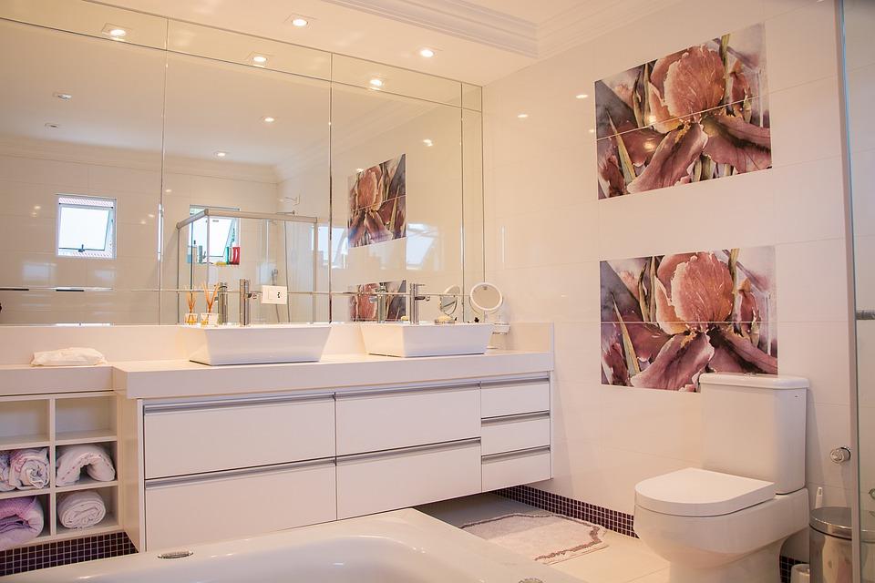 Spiegel Voor Badkamer : Grote spiegel badkamer grandlife