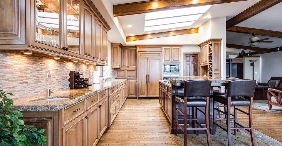Werkplek Keuken Inrichten : Fouten die je tijdens het inrichten van je keuken liever niet