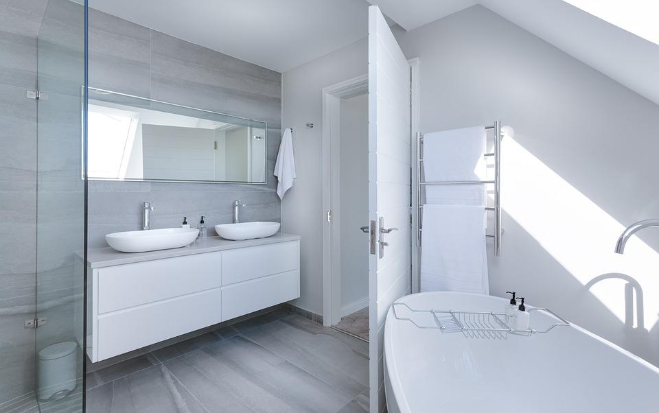 Simpele Mooie Badkamer : Complete én betaalbare badkamer van comfort line sliedrecht