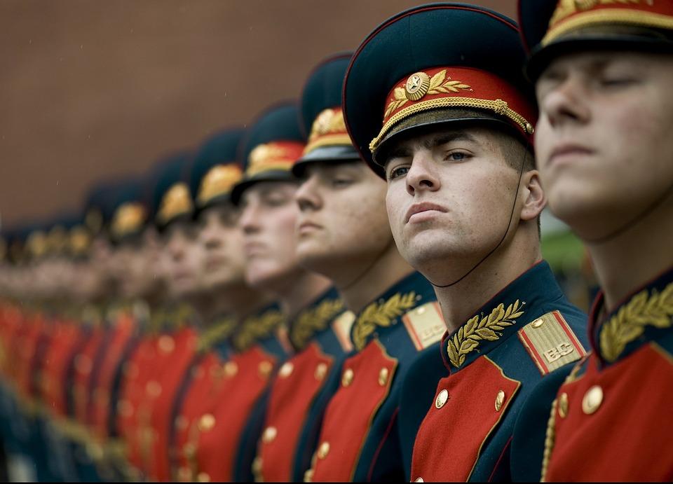 rusland geschiedenis