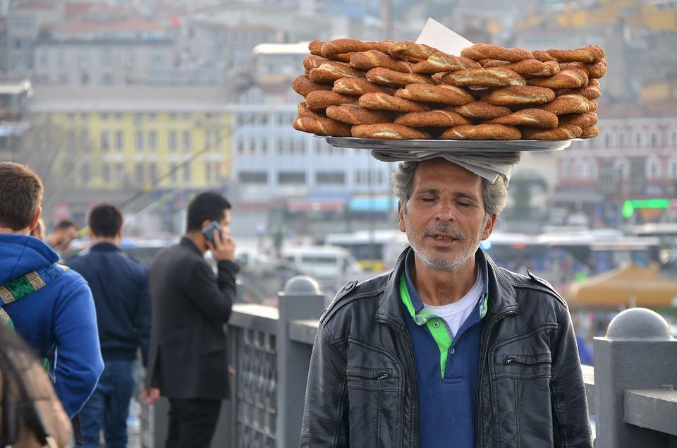 turkije eten