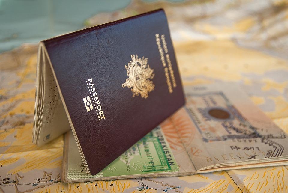 visa turkije aanvragen
