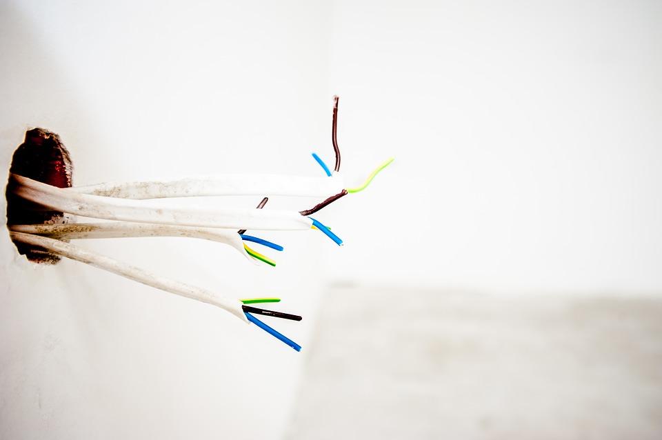 elektrische kabels