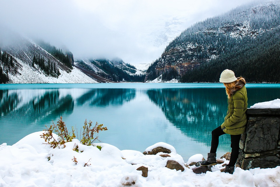 kleding in canada