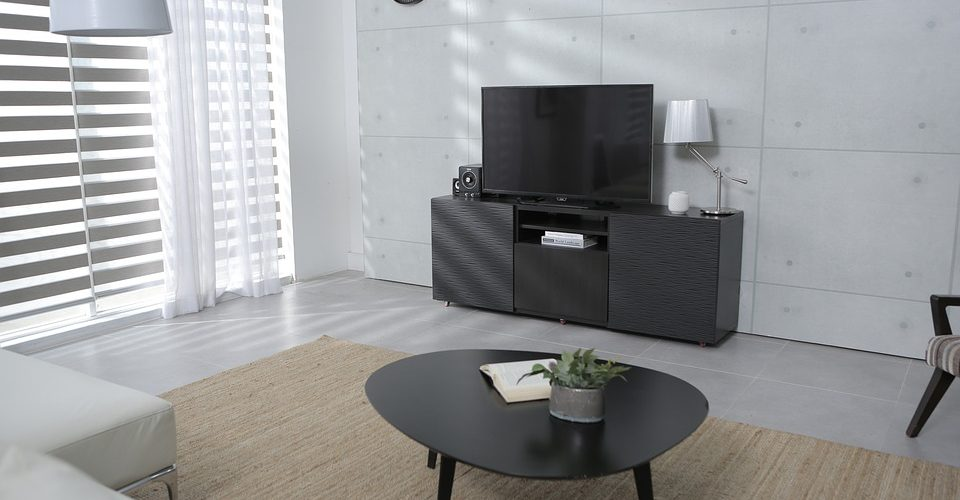 tv decoratie