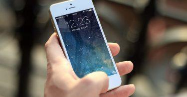 iphone geheugen