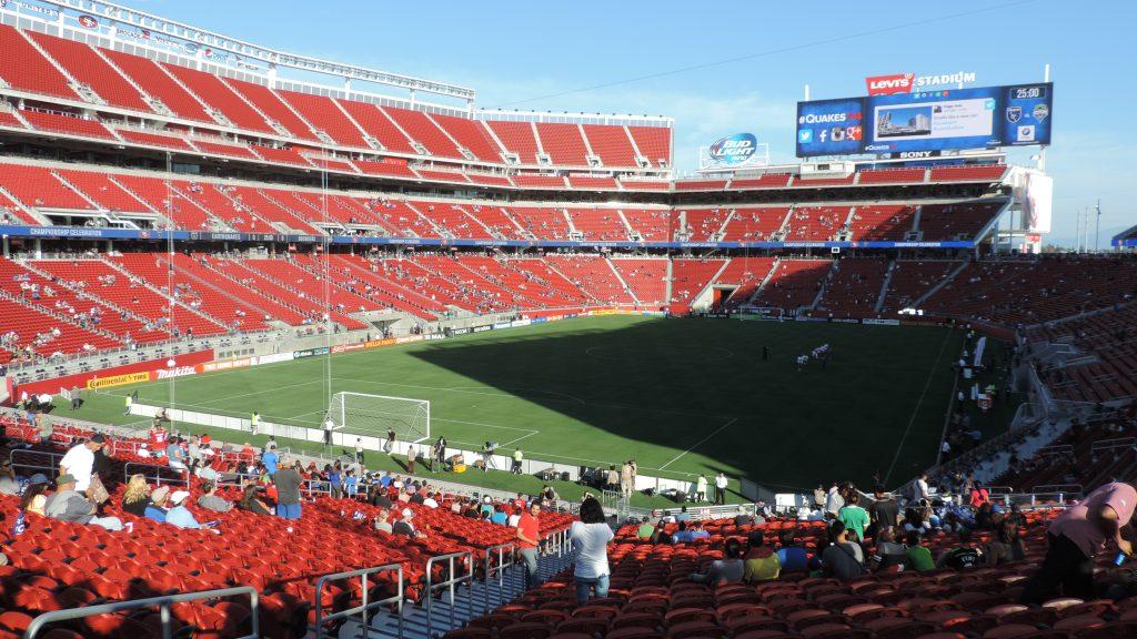 Levi's stadion