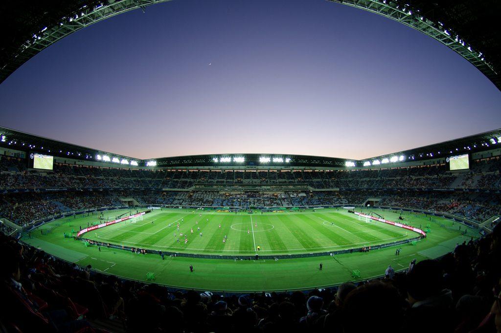 Nissan Stadion