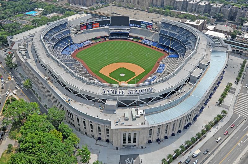 Yankee stadion