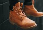 hoge timberland schoenen