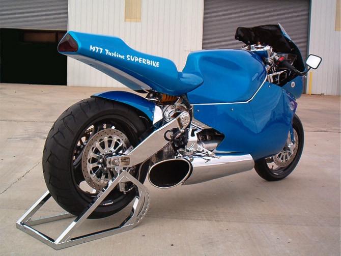 MTT Y2K Superbike
