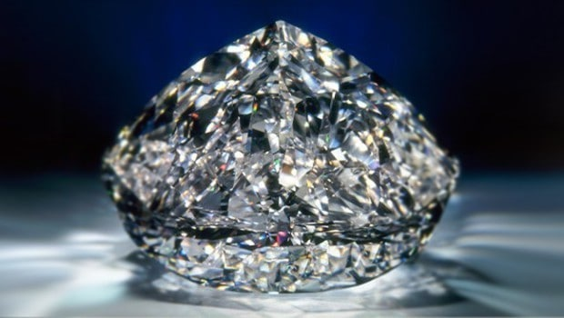 Centenary Diamant