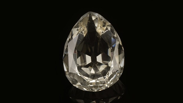 The Cullinan I – Star of Africa Diamant