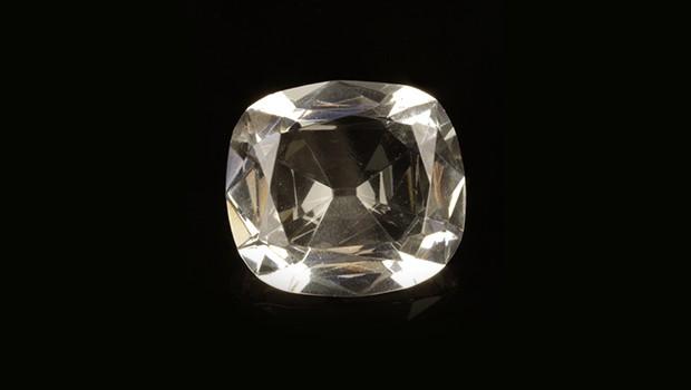 Cullinan II Diamant